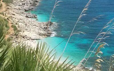 Sycylia od morza